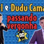 Biel e Dudu Camargo