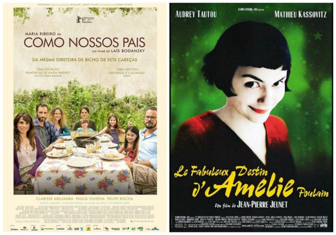 Filmes romanticos